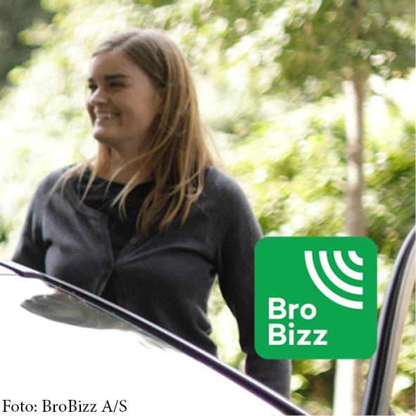 BroBizz-APCOA Parking